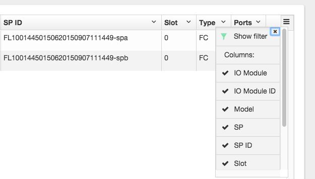 Angular-ui-grid enable filtering from grid menu – Paulo Clavijo